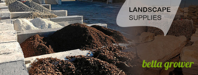 What to look before choosing Landscape Supplies Company?