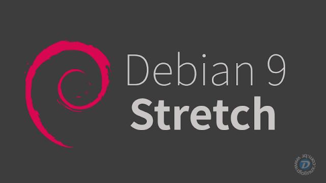 Debian 9 poderá ter atualizações automáticas