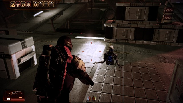 Download Mass Effect 2 PC Games Gameplay