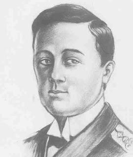 Prince Kyril Heinrich Franz Ludwig Anton Karl Philipp of Bulgaria.
