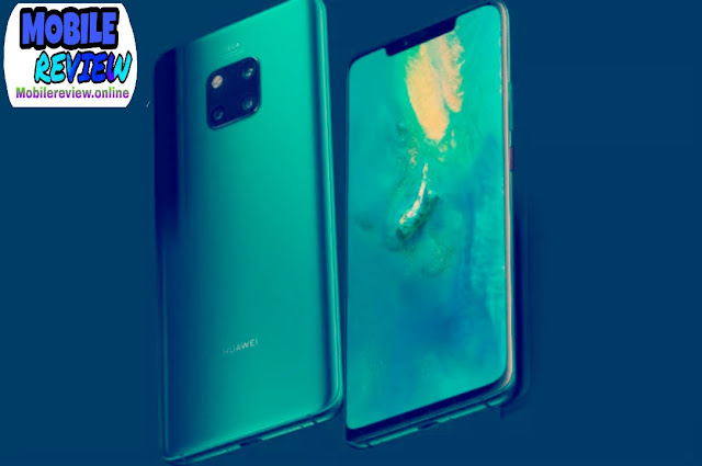 Huawei Mate 20 Pro (mobilereview.online)