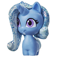 My Little Pony Special Sets Unicorn Party Present Trixie Lulamoon Pony Cutie Mark Crew Figure