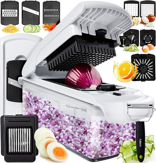 Top 10 Best Vegetable Spiralizer Cutter and Grater Guide