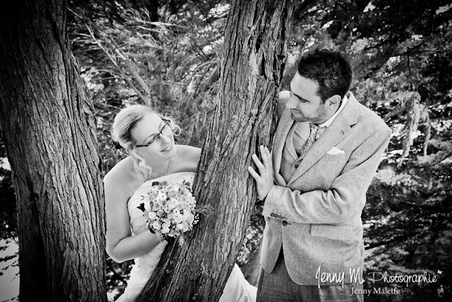 portrait amoureux, mariés, couple qui se regarde, bonheur