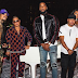 "Fat Joe, Dre, Chris Brown, Scott Storch e Ashanti gravaram clipe de ""Attention"" em L.A"
