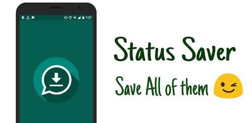 Cara Menyimpan Status WA ke Galeri dengan Aplikasi