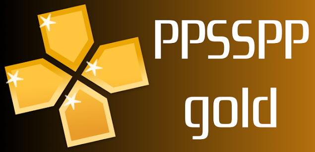 Download Emulator PPSSPP GOLD