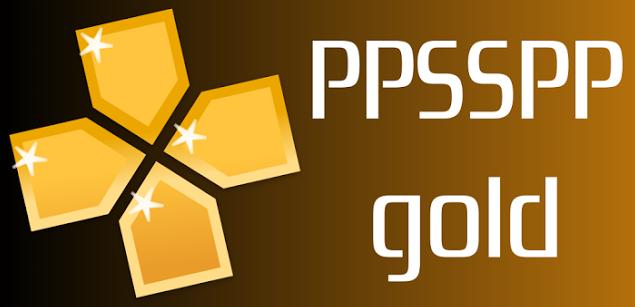 tadi saya sudah share tentang kumpulan game ppsspp dan kali ini saya akan share tentang  Emulator PPSSPP Gold v1.7.4 Apk Full Version Terbaru 2018