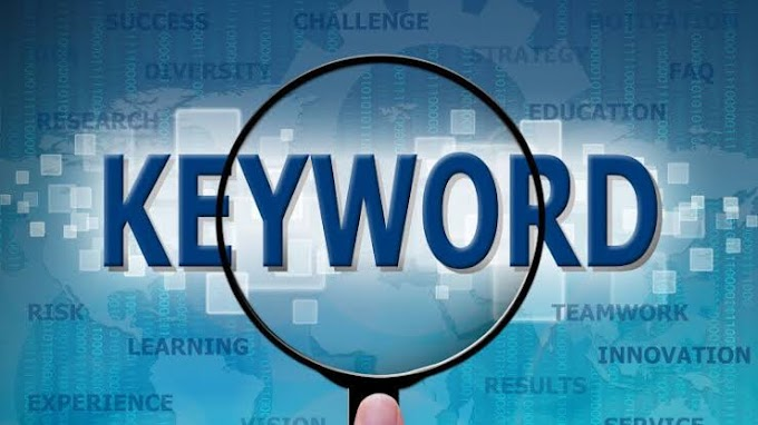 How to Do Keyword Research for Blog in 2020.