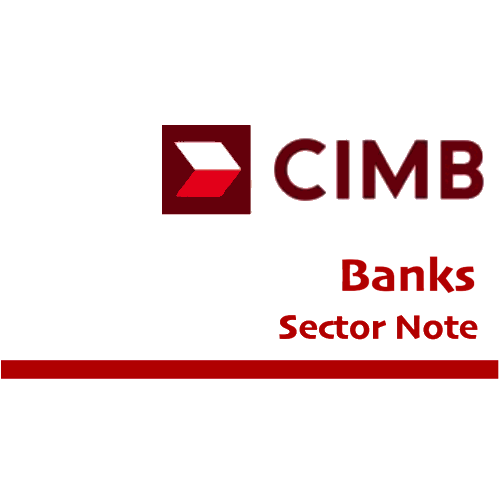 Banks - CIMB Research 2015-11-02: Banks Weak investment markets, rising credit costs