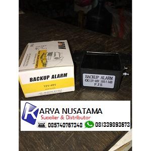 Jual Back Alarm China Box Biru Alarm Mobil 24V di Surabaya