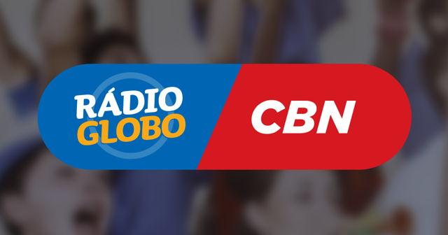 Resultado de imagem para RADIO CBN X GLOBO