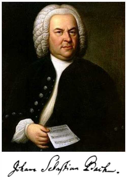 the life and works of johann sebastian bach Johann sebastian bach: his life, art, and work by johann nikolaus forkel no  cover available download bibrec.