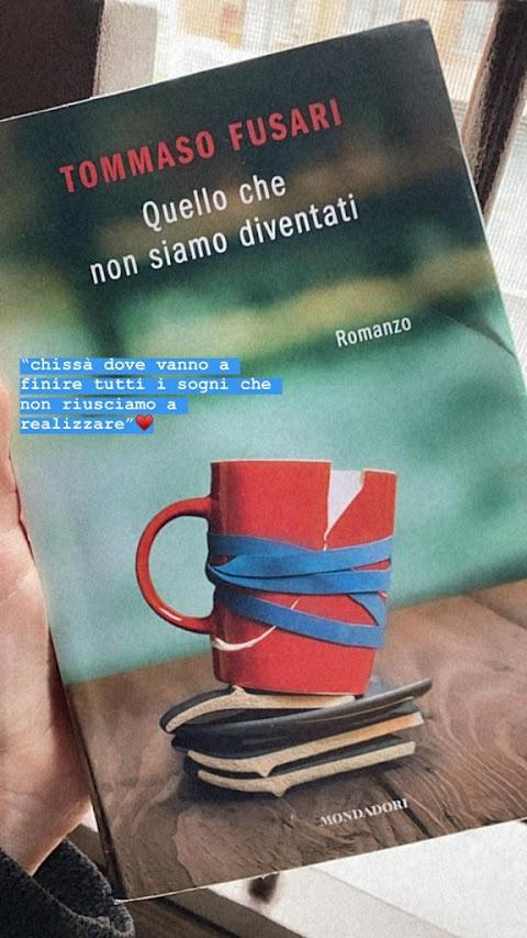 Un libro per amico