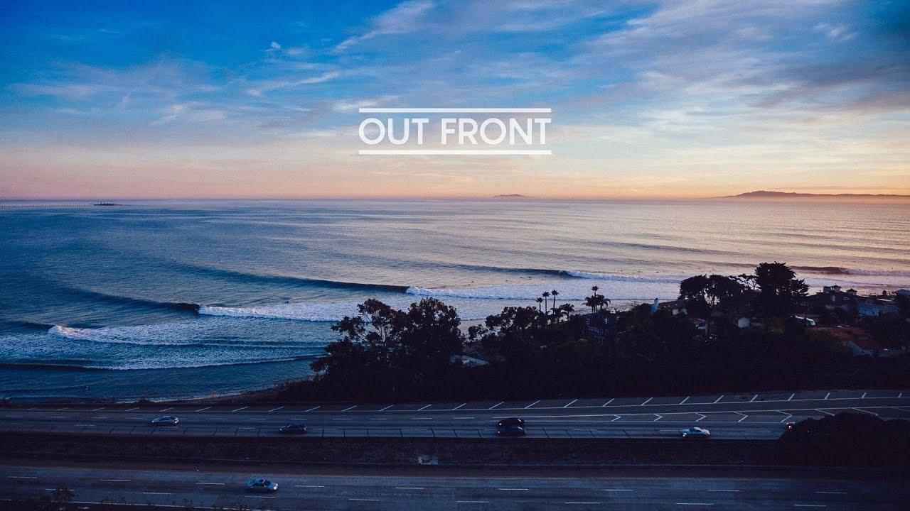 Out Front Santa Barbara