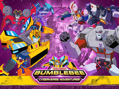 Transformers Cyberverse Season 02 All Images In Hd