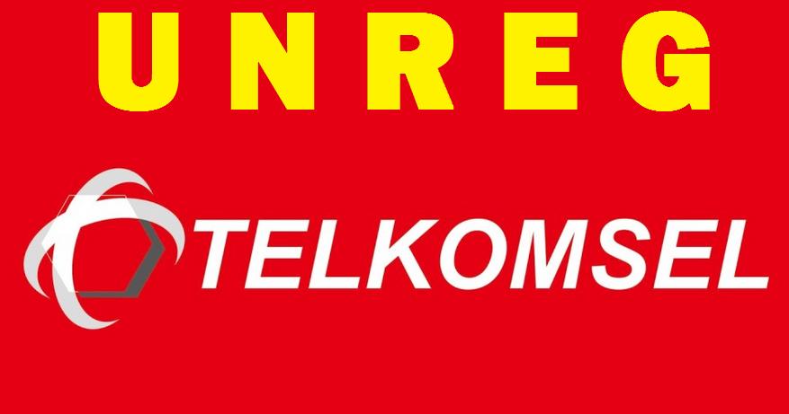 Xl axiata (xl dan axis):. Cara Unreg Registrasi Kartu Telkomsel supaya bisa Daftar ...