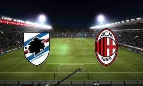 مشاهدة مباراة سامبدوريا وميلان بث مباشر بتاريخ 22-08-2021 الدوري الايطالي