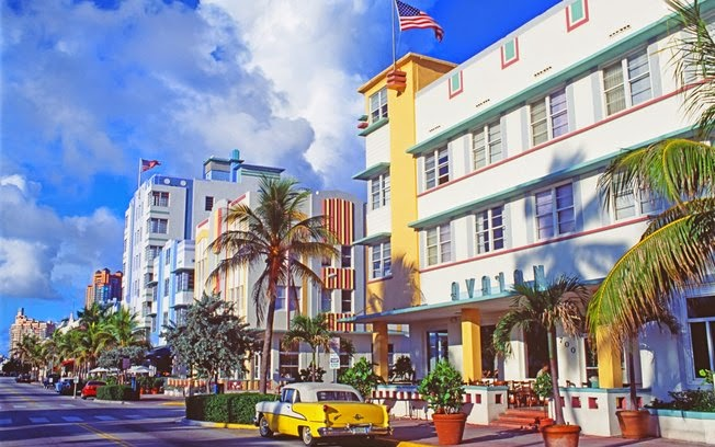 eb87b7ca51f O que eu preciso para viajar para Miami e Orlando