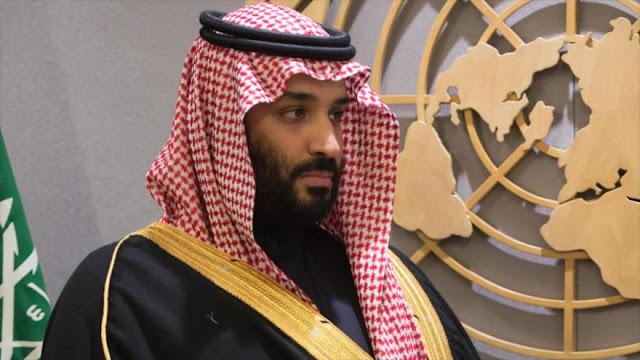 """Arabia Saudí reclama a EEUU una línea dura contra Irán """"desde hoy"""""""