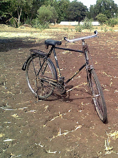 साइकिल की चोरी !! Short Story by Manu Mishra || #hindify.xyz