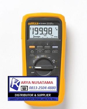 Jual Multimeter Fluke Fluke 87V di Sumatera