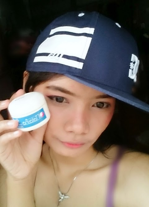 Review Natasha Skincare Krim Malam Jerawat (AM2-M)
