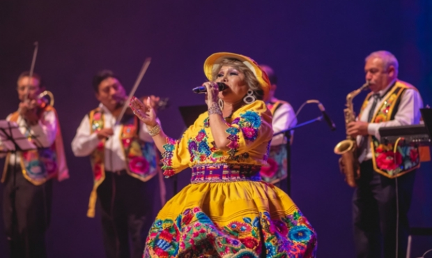Lima celebra el Día de la Canción Andina