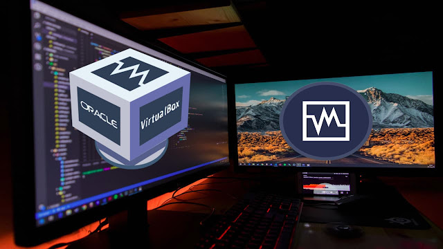 Top 5 VirtualBox Alternatives for Linux