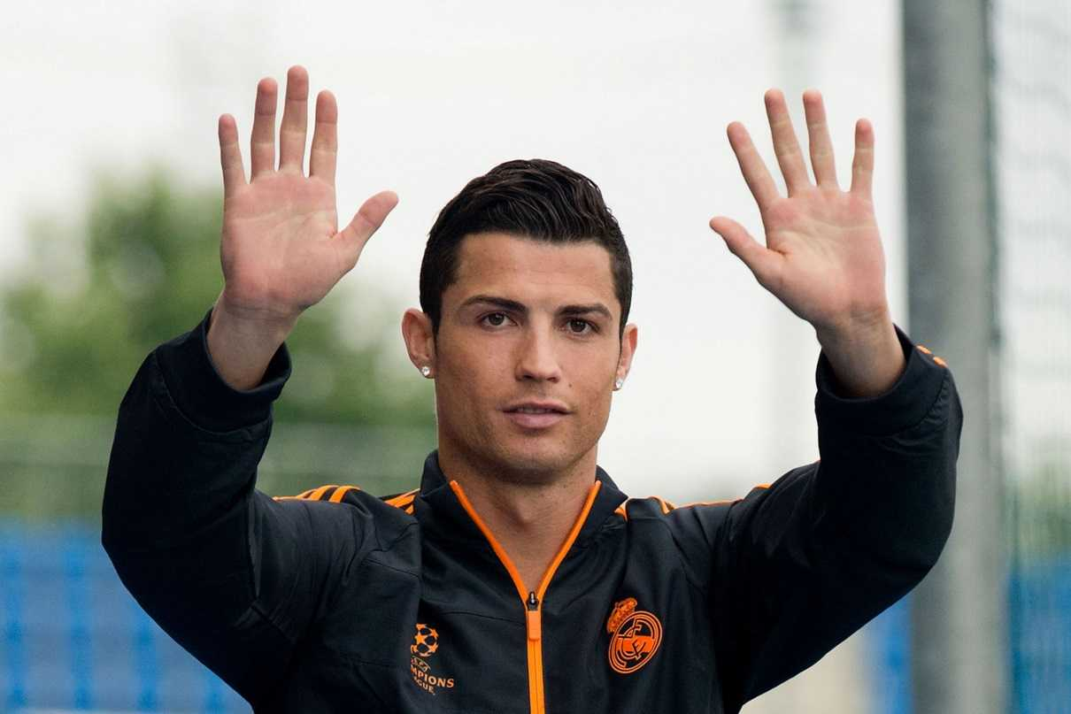 Fisik Cristiano Ronaldo Diprediksi Bakal Menurun Kedepannya