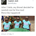 Lol This one is hilarious. See what happened to a Nigerian man who wanted one last child