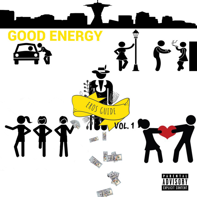 Good Energy: Eros Guide Volume 1 (review by Jhantu Randall)