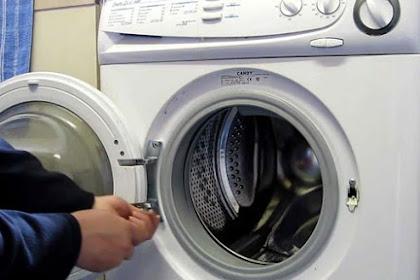 Ingin Membeli Mesin Cuci?  Ini Tips Memilih Mesin Cuci yang Awet dan Tahan Lama