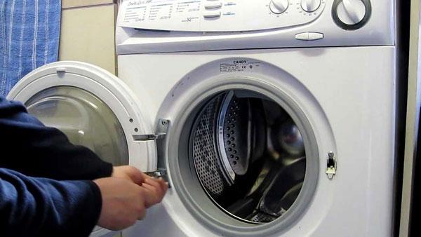 Tips membeli mesin cuci yang awet
