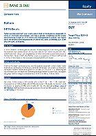 Studio societario di Banca IMI su Pattern