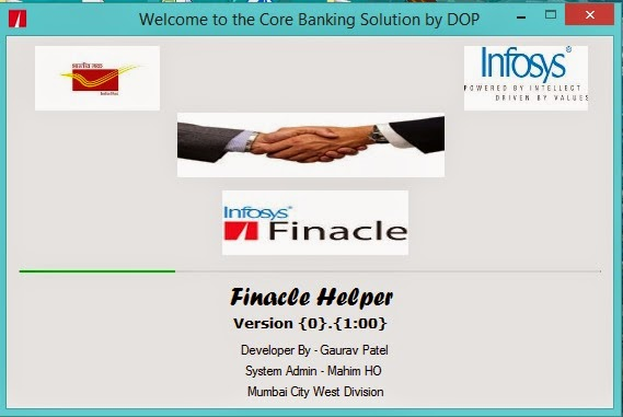 Finacle core banking solution download