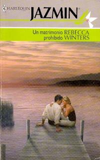 Rebecca Winters - Un Matrimonio Prohibido