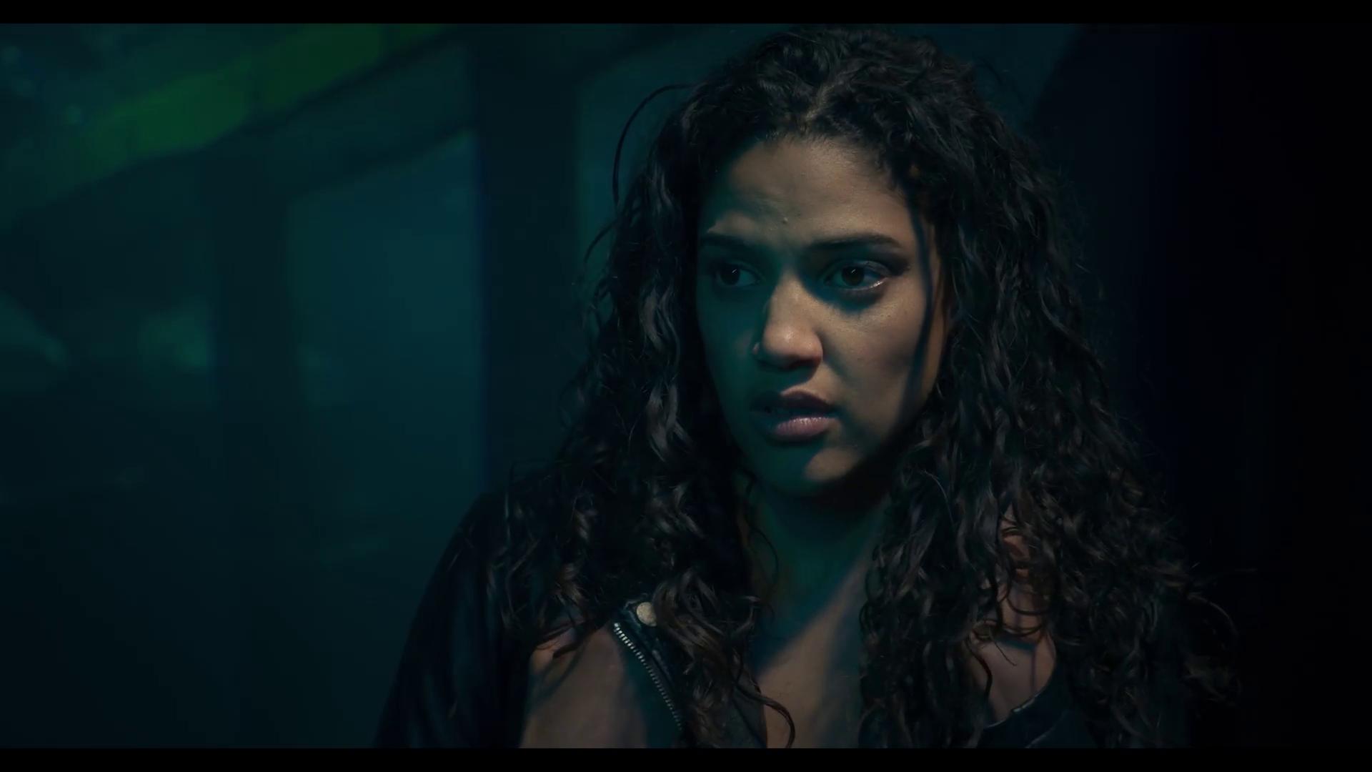 Lugares muertos (2021) Temporada 1 1080p WEB-DL Latino