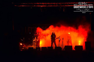 Cellar Stone @ Let's Rock Festival