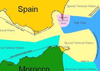 Gibraltar eez