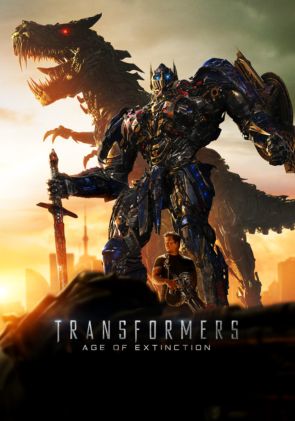 TRANSFORMERS 4 AGE OF EXTINCTION (2014) TAMIL DUBBED HD