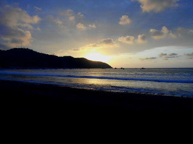Peruvian Beach