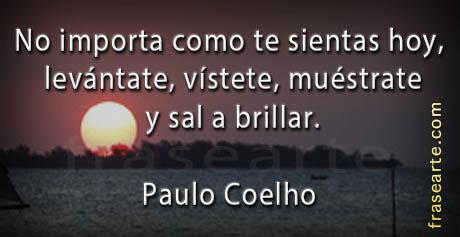Frases para ti - Paulo Coelho