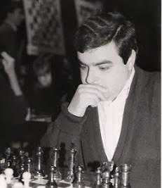 El ajedrecista del Club Ajedrez Terrassa Joan Pomés