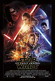 Star Wars: Episode VII – The Force Awakens (2015) Online