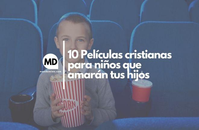 Películas cristianas para niños