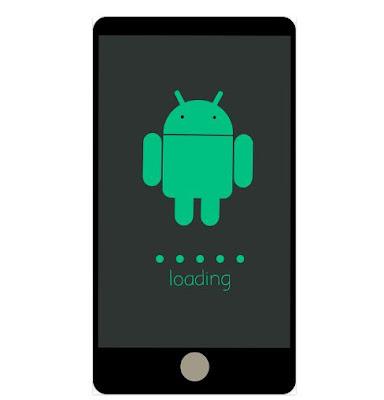 Cara mengatasi Hp Android sering restart sendiri dengan mudah
