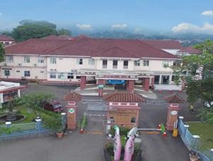RSPG Cisarua Bogor
