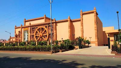 places to visit in shirdi saiteerth