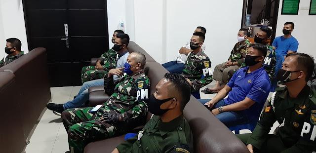 REKOR DUNIA MURI HADIAH TERBESAR DI HARI ULANG TAHUN KE 74 POM TNI AD